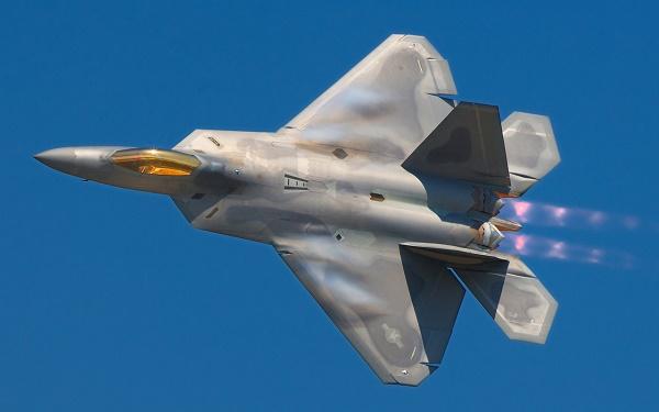 F22 رپتور (F-22 Raptor)