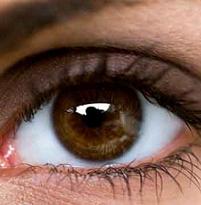 واقعیت هایی درباره چشم انسان