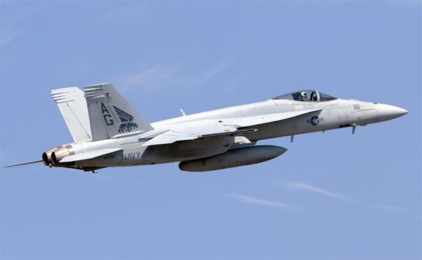 سوپر هورنت (Super Hornet)