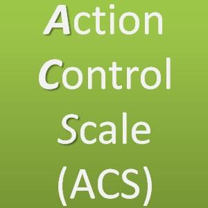 معرفی مقیاس کنترل عمل دیفندروف و همکاران (ACS)