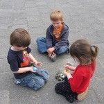 پرسشنامه سنجش روابط نوجوانان همسال (APRI)