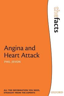 کتاب لاتین آنژین و حمله قلبی (2012)