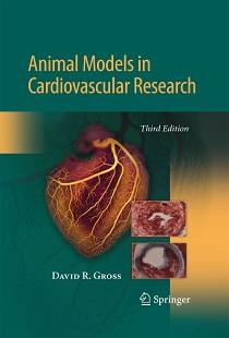 کتاب لاتین مدل های حیوانی در پژوهش قلب و عروق (2009)