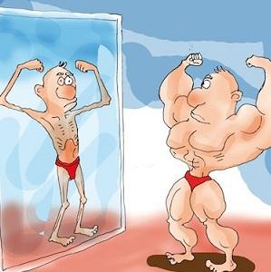 پرسشنامه نگرانی از تصویر بدنی (BICI)