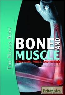 کتاب لاتین استخوان و عضله: ساختار، نیرو و حرکت (2010)