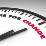 پاورپوینت نگرش نسبت به تغییر سازمانی