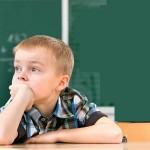 پرسشنامه مشکلات یادگیری کلورادو (CLDQ)