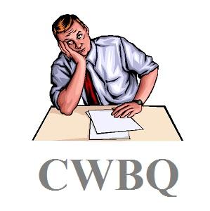 پرسشنامه سنجش رفتارهای ضدبهره وری (CWBQ)
