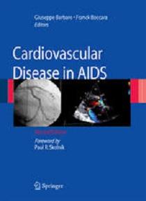 کتاب لاتین بیماری قلبی عروقی در ایدز (2009)