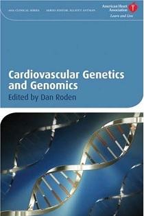 کتاب لاتین ژنتیک و ژنومیک قلب و عروق (2009)