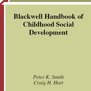 کتاب لاتین راهنمای رشد اجتماعی کودکان