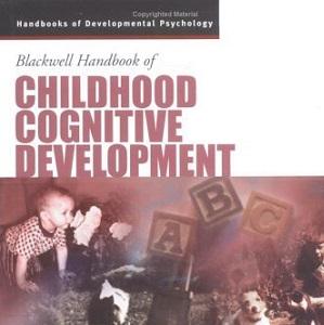 کتاب لاتین راهنمای رشد شناختی در دوران کودکی