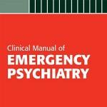 کتاب راهنمای بالینی روانپزشکی اورژانس (2010)