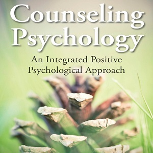 کتاب لاتین روانشناسی مشاوره: رویکرد یکپارچه روانشناسی مثبت گرا