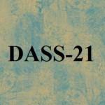 پرسشنامه افسردگی، اضطراب، استرس (DASS-21)
