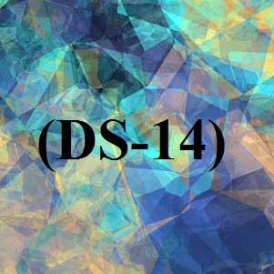 پرسشنامه تیپ شخصیتی D دنولت (DS-14)