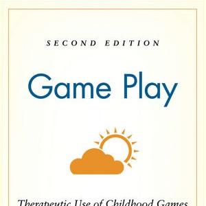 کتاب لاتین بازی درمانی