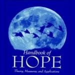کتاب لاتین راهنمای امید: نظریه، سنجش و کاربرد (2000)
