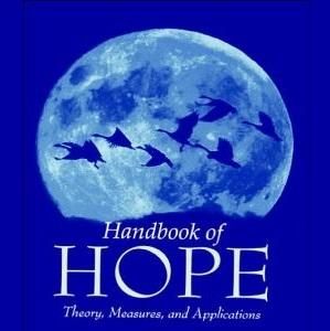 کتاب لاتین راهنمای امید: نظریه، سنجش و کاربرد