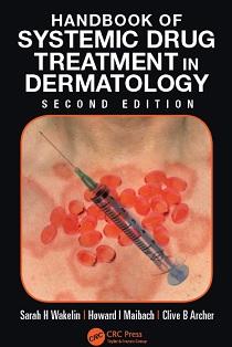 کتاب لاتین راهنمای درمان دارویی سیستمیک در درماتولوژی (2015)