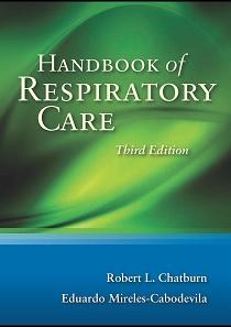 کتاب لاتین راهنمای مراقبت تنفسی (2011)