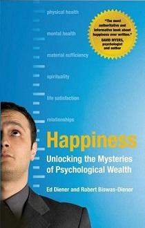 کتاب لاتین شادکامی: گشودن رازهای ثروت روانی