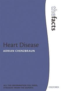 کتاب لاتین بیماری قلبی (2010)
