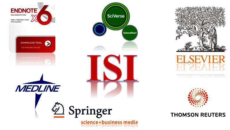 دانلود رایگان بسته آموزش بانکهای اطلاعاتی: ISI، اسکوپوس، پاب مد، الزویر و اشپرینگر