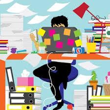پرسشنامه استرس شغلی پارکر و دکوتیس (JSS)