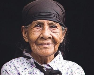 پرسشنامه نگرش به سالمندان کوگان (KAOPS)