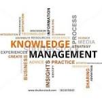 پاورپوینت مدیریت دانش: ابعاد، اصول، اهداف، مزایا، مدل ها و ارزیابی آن