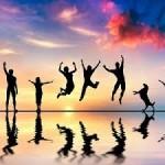 پاورپوینت رضایت از زندگی: تعاریف، الگوها و نظریات