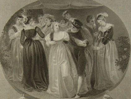 تلاش عشق بی ثمر - ویلیام شکسپیر