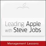 کتاب لاتین رهبری اپل توسط استیو جابز: درس های مدیریتی از یک نابغه بحث برانگیز (2010)