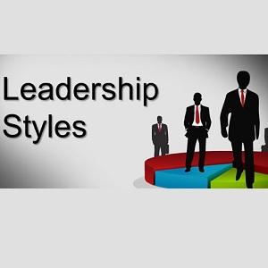 پرسشنامه سبک های رهبری (MLQ)