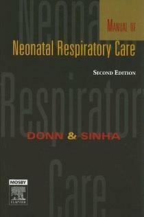 کتاب لاتین راهنمای مراقبت تنفسی نوزادان (2006)