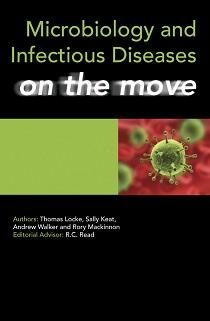 کتاب لاتین میکروب شناسی و بیماری های عفونی: در حرکت (2010)