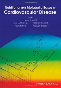 کتاب لاتین پایه های تغذیه ای و متابولیک بیماری قلبی عروقی (2011)