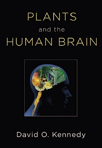 کتاب لاتین گیاهان و مغز انسان (2014)