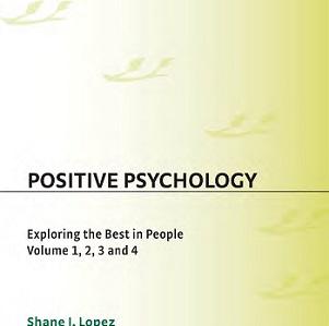 کتاب روانشناسی مثبت گرا: جستجوی بهترین ها در مردم