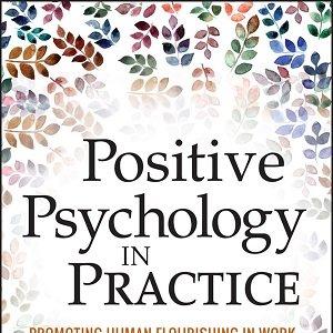 کتاب لاتین روانشناسی مثبت گرا در عمل