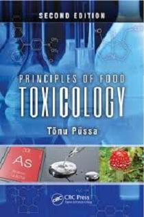 کتاب لاتین اصول سم شناسی غذا (2014)