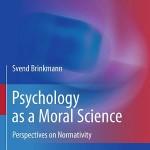 کتاب روانشناسی به عنوان یک علم اخلاقی (2011)