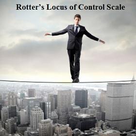 مقیاس کانون کنترل راتر (RLOC)