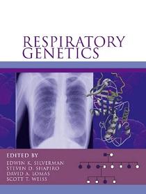 کتاب لاتین ژنتیک تنفسی (2005)