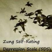 پرسشنامه افسردگی زونگ (SDS)