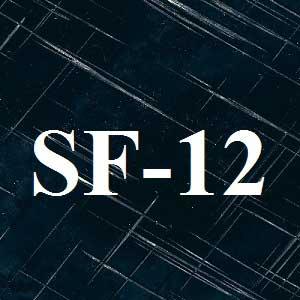 پرسشنامه کیفیت زندگی 12 سوالی (SF-12)