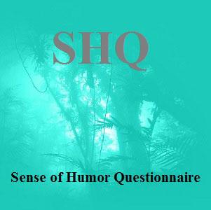 پرسشنامه شوخ طبعی (SHQ)