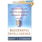 پرسشنامه هوش موفق گریگورنکو و استرنبرگ (SII)