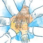 پرسشنامه حمایت اجتماعی شربورن و استوارت (MOS-SSS)